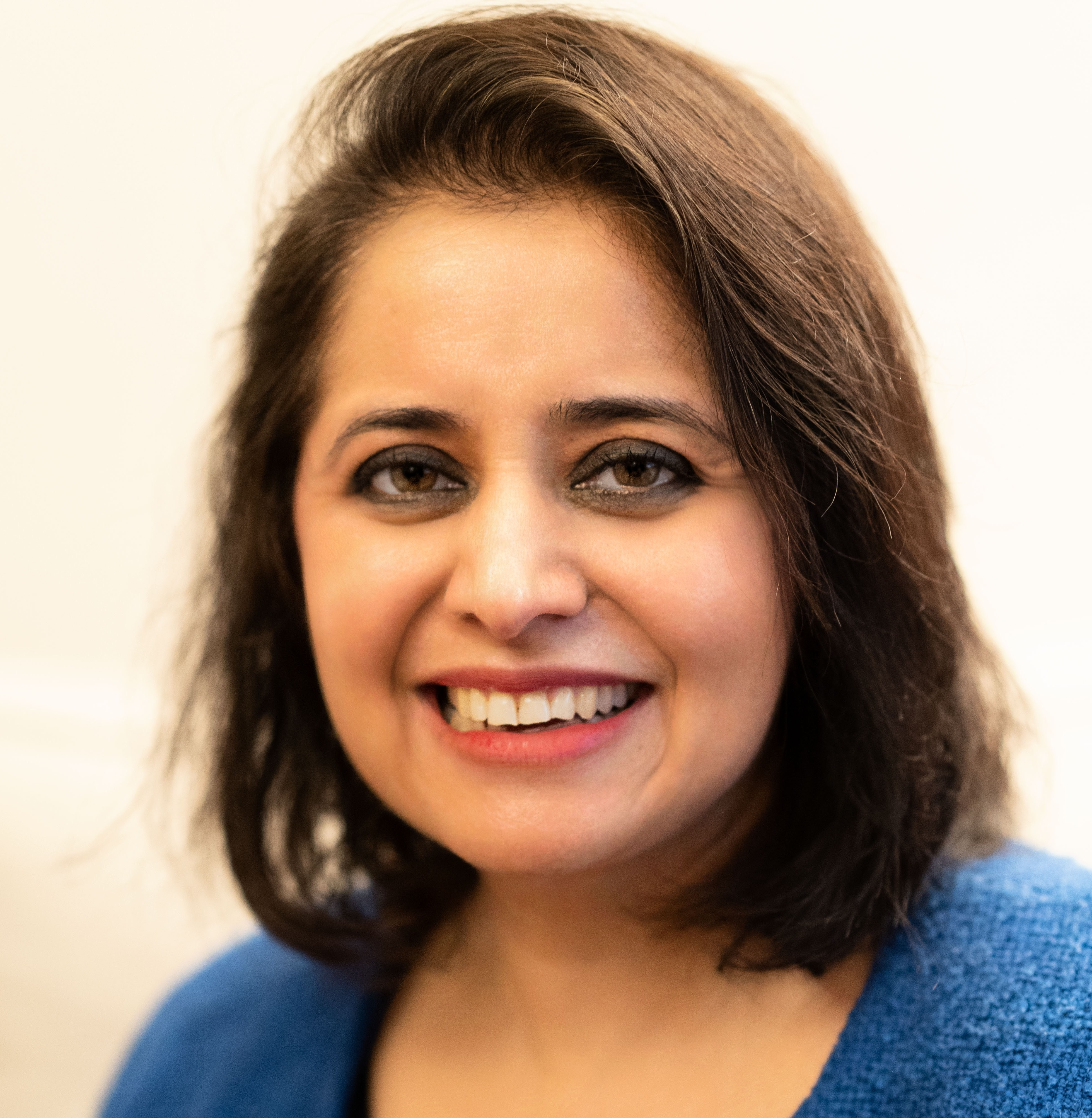 Photo of Bina Modi
