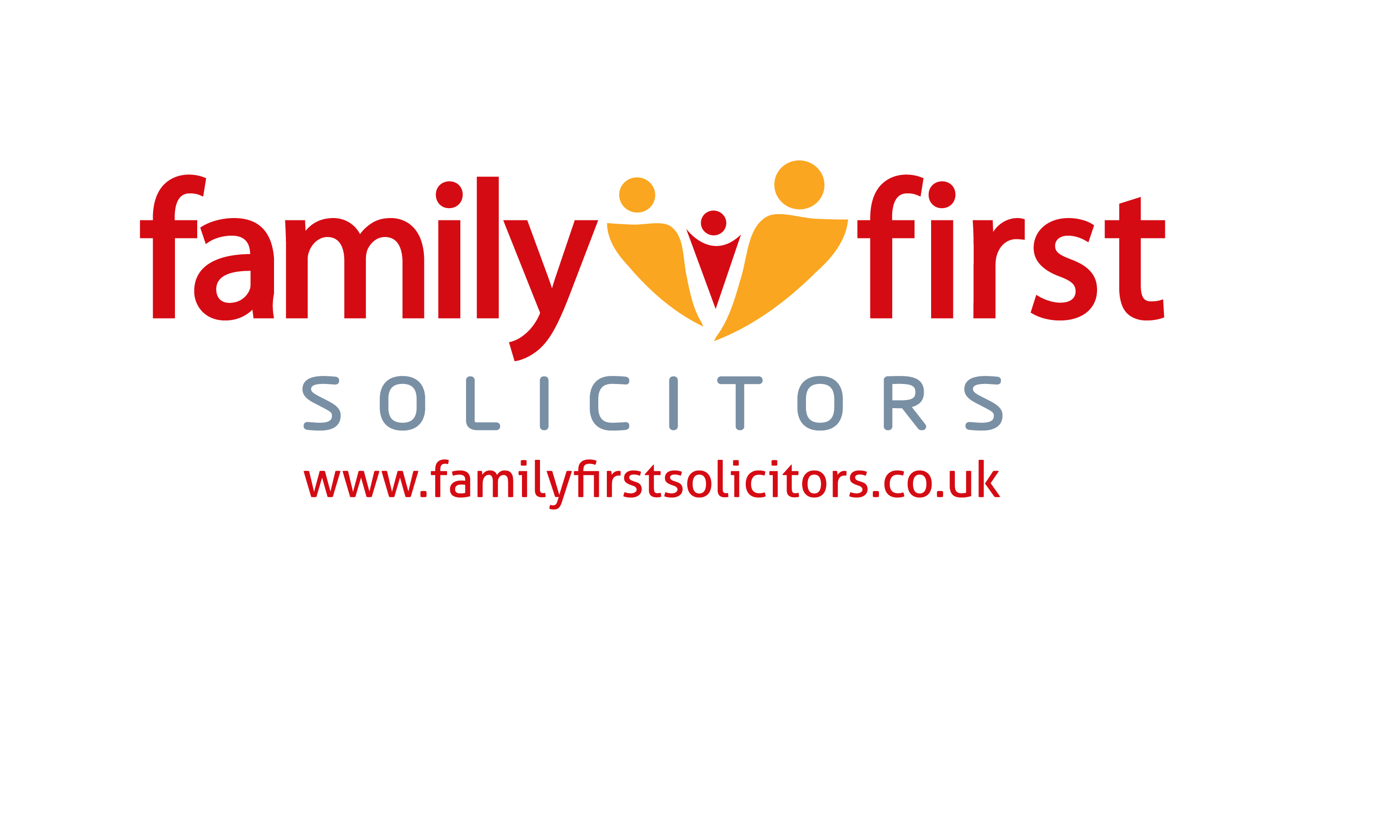 Family First Solicitors logo