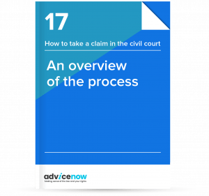 An overview of the process - thumbnail of guide