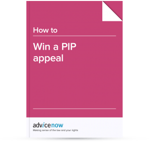 Our guide How to win a PIP appeal