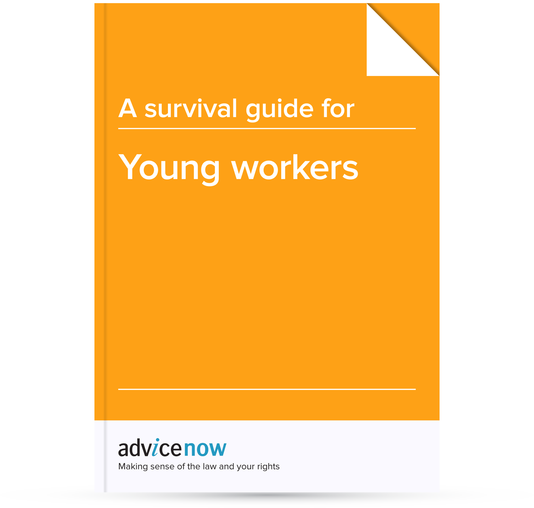 a guide for young workers Federal resources - us department of labor, wage and hour division the us department of labor's wage and hour division assists teens, parents, employers and educators in understanding federal and state rules concerning young workers through its youth rules website, which offers these resources: employer's pocket guide to youth employment.